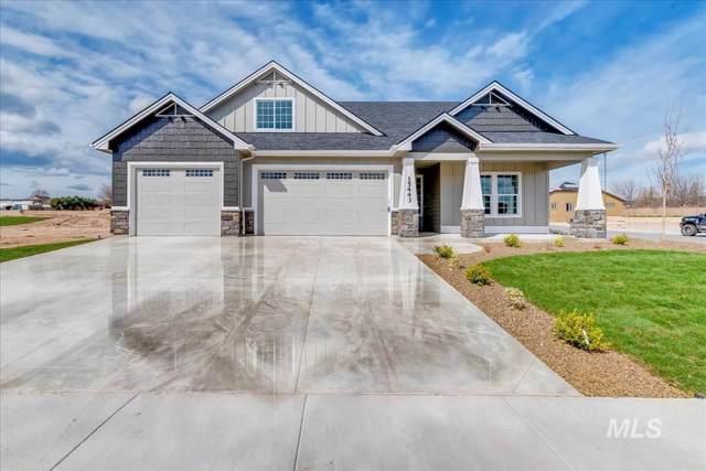 15243 Flora Springs Way, Caldwell, ID 83607 (MLS #98745460) :: Jon Gosche Real Estate, LLC