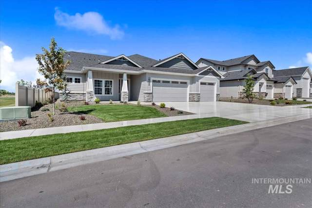 13883 Salita St., Caldwell, ID 83607 (MLS #98745463) :: Jon Gosche Real Estate, LLC