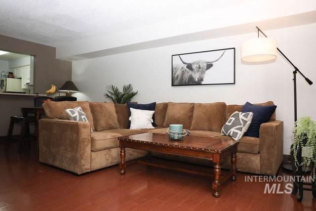 292 Eagle Glen Dr, Eagle, ID 83616 (MLS #98745467) :: Juniper Realty Group