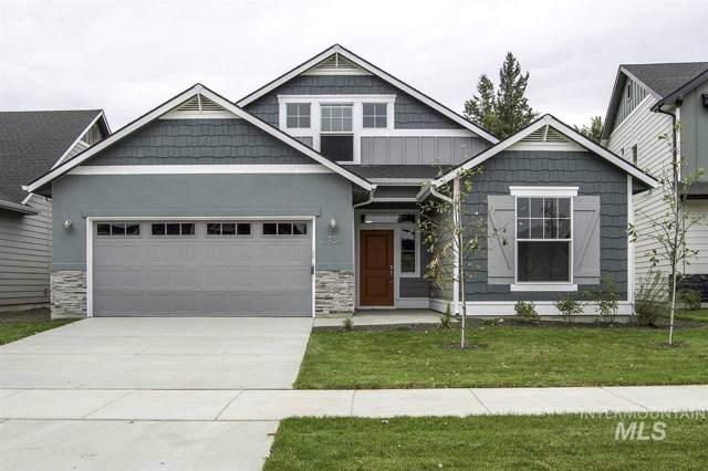 3890 W Peak Cloud Dr., Meridian, ID 83646 (MLS #98745476) :: Boise River Realty
