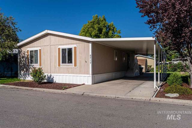 5717 Fairfax, Garden City, ID 83714 (MLS #98745511) :: Jon Gosche Real Estate, LLC
