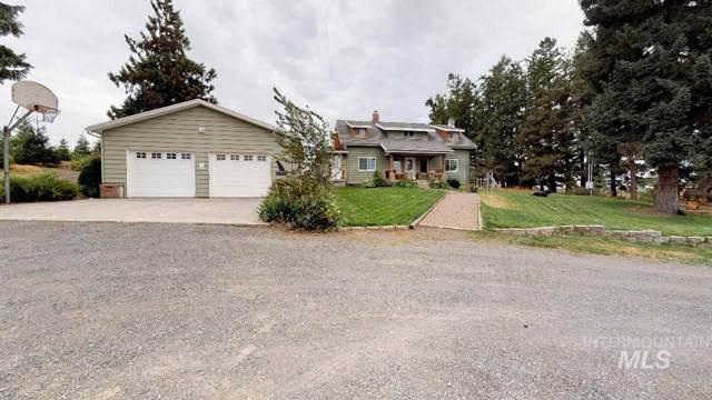 2352 Krier, Genesee, ID 83832 (MLS #98745520) :: Boise River Realty