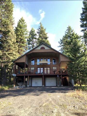 1072 North View Drive, Mccall, ID 83638 (MLS #98745530) :: Boise River Realty