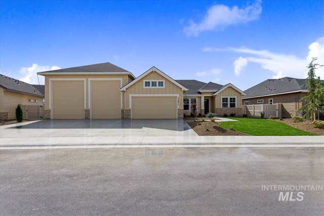 11971 W Streamview Dr., Star, ID 83669 (MLS #98745534) :: Team One Group Real Estate