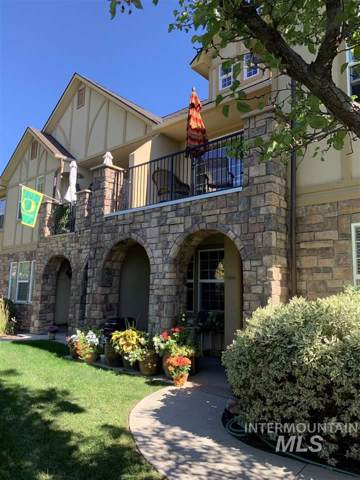 1152 E Winding Creek Dr #3, Eagle, ID 83616 (MLS #98745538) :: Jon Gosche Real Estate, LLC
