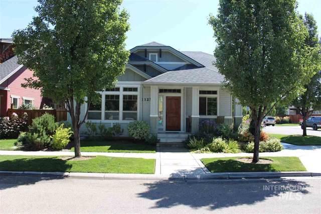11259 W Morela Drive, Boise, ID 83709 (MLS #98745544) :: Boise River Realty