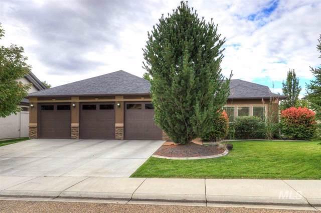 13791 Quintessa St., Caldwell, ID 83607 (MLS #98745551) :: Jon Gosche Real Estate, LLC