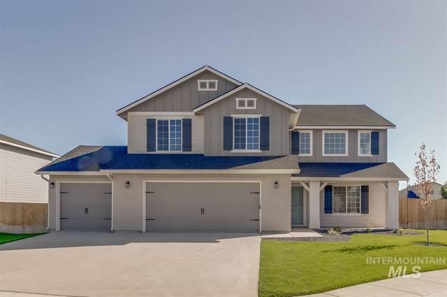 13849 S Baroque Ave., Nampa, ID 83651 (MLS #98745558) :: Idaho Real Estate Pros