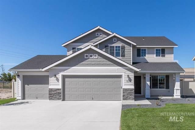 17622 Aqua Springs Ave., Nampa, ID 83687 (MLS #98745574) :: Jon Gosche Real Estate, LLC