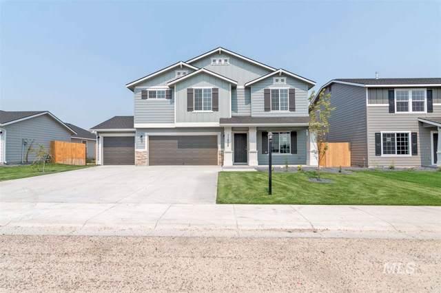 17610 Aqua Springs St., Nampa, ID 83687 (MLS #98745577) :: Jon Gosche Real Estate, LLC