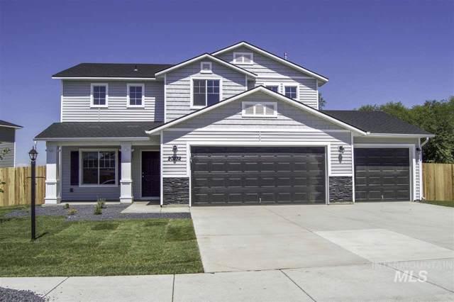 20090 Jennings Way, Caldwell, ID 83605 (MLS #98745598) :: Juniper Realty Group