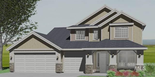 4272 E Westport Ct., Meridian, ID 83642 (MLS #98745599) :: Team One Group Real Estate