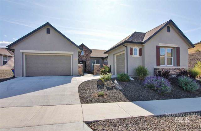 18544 N Silver Tree Way, Boise, ID 83714 (MLS #98745608) :: Boise River Realty