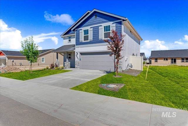17836 Sunset Ridge Ave., Nampa, ID 83687 (MLS #98745621) :: Alves Family Realty