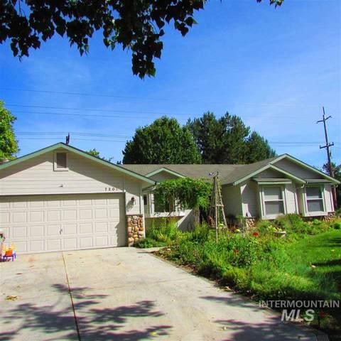 7208 N Crewe Ave., Boise, ID 83714 (MLS #98745626) :: Boise River Realty