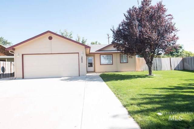 2600 Golden Avenue, Fruitland, ID 83619 (MLS #98745628) :: Juniper Realty Group