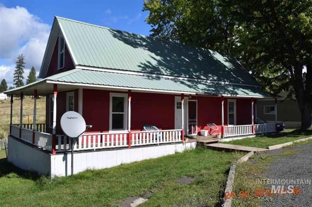471 Mt Idaho Grade Road, Grangeville, ID 83530 (MLS #98745637) :: Idahome and Land
