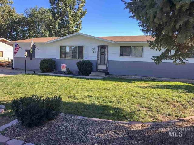 104 11 AVE N, Payette, ID 83661 (MLS #98745658) :: Boise River Realty