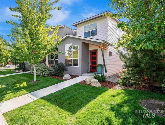 2805 W Pleasanton Avenue, Boise, ID 83702 (MLS #98745666) :: Jon Gosche Real Estate, LLC