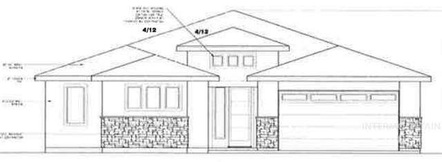 4621 S Marsala Way, Meridian, ID 83642 (MLS #98745681) :: Boise River Realty