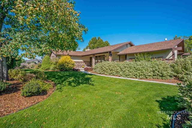 6484 W Hollilynn Dr, Boise, ID 83709 (MLS #98745683) :: Juniper Realty Group