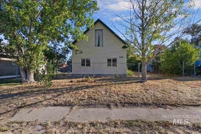 528 4th Ave W, Twin Falls, ID 83301 (MLS #98745702) :: Juniper Realty Group