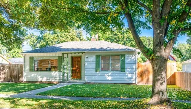 2208 N 29th St., Boise, ID 83702 (MLS #98745705) :: Juniper Realty Group