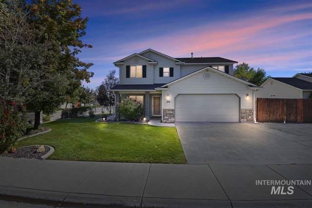 570 N Sourwood Ave, Kuna, ID 83634 (MLS #98745712) :: Boise River Realty