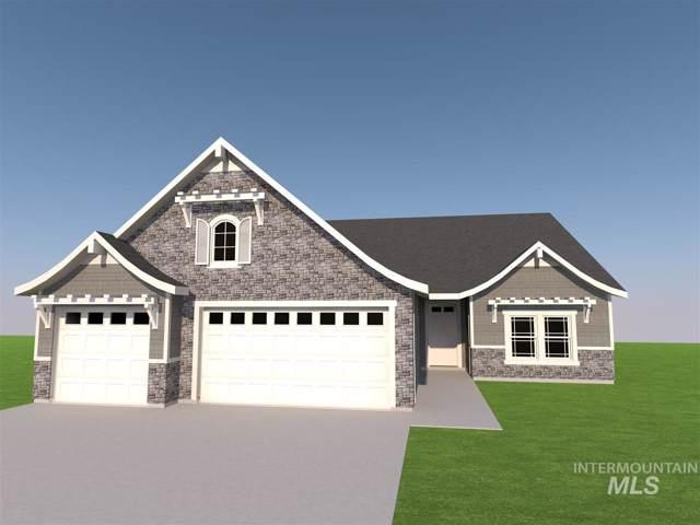 2291 Columbia Drive, Twin Falls, ID 83301 (MLS #98745716) :: Beasley Realty