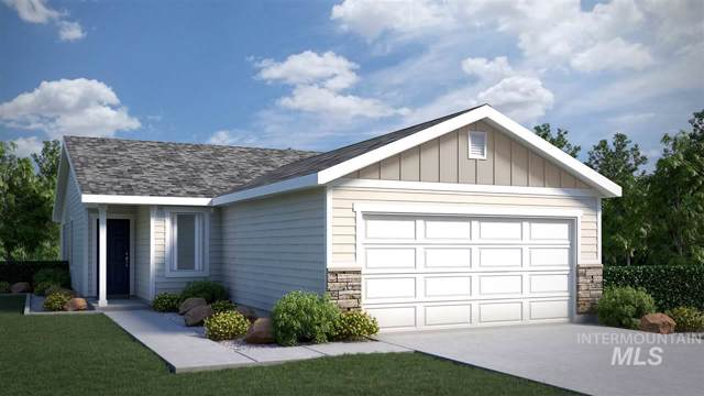 16753 N Breeds Hill Ave., Nampa, ID 83687 (MLS #98745728) :: Juniper Realty Group