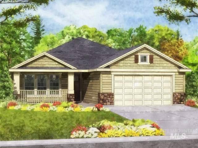 1324 W Cerulean St, Kuna, ID 83634 (MLS #98745729) :: Boise River Realty