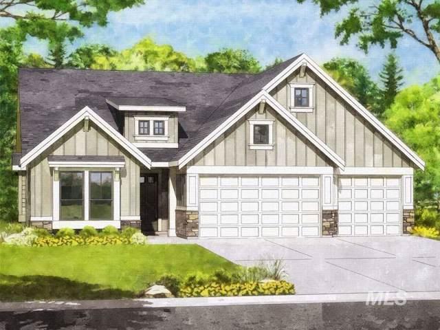 1487 W Cerulean St, Kuna, ID 83634 (MLS #98745734) :: Boise River Realty