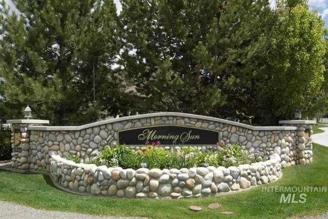 Lot 10 Block 2 Midnight Sun Loop, Twin Falls, ID 83301 (MLS #98745745) :: Boise River Realty