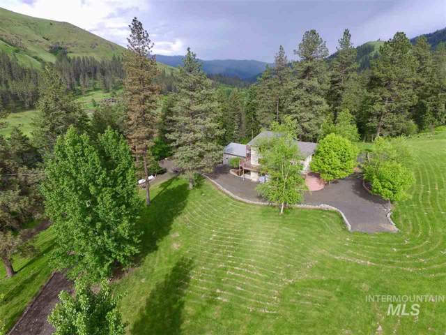 6174 Hwy 12, Kooskia, ID 83539 (MLS #98745748) :: Epic Realty