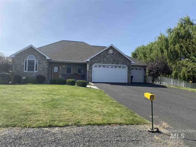 1600 Wheatlands, Lewiston, ID 83501 (MLS #98745751) :: Boise River Realty