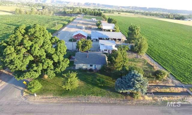 3001 Sunset Dr, Emmett, ID 83617 (MLS #98745767) :: Full Sail Real Estate