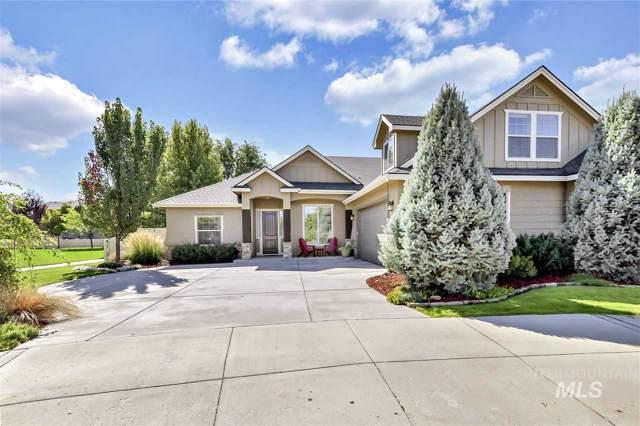 4163 W Saguaro Dr, Eagle, ID 83616 (MLS #98745793) :: Jon Gosche Real Estate, LLC