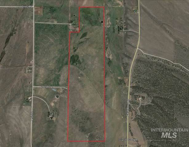2063 South 1125 East, Elba, ID 83342 (MLS #98745797) :: Givens Group Real Estate