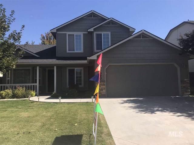 3860 N Mckinley Park Ave., Meridian, ID 83646 (MLS #98745803) :: Boise River Realty