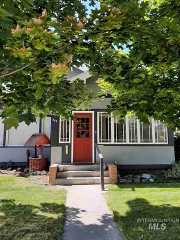 546 E 3rd Ave. E., Twin Falls, ID 83301 (MLS #98745818) :: Juniper Realty Group
