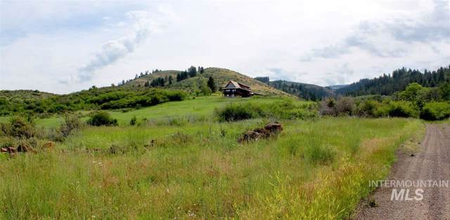 2070 Missman Rd, Council, ID 83612 (MLS #98745828) :: Own Boise Real Estate