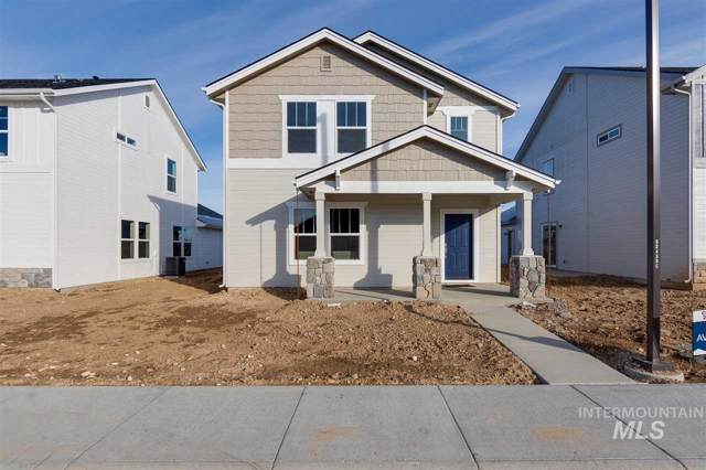 7622 S Sea Breeze Way, Boise, ID 83709 (MLS #98745837) :: Adam Alexander
