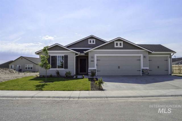13170 S Bow River Ave., Nampa, ID 83686 (MLS #98745843) :: New View Team