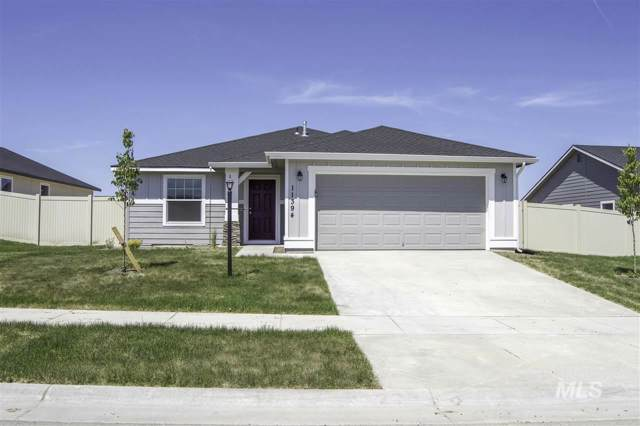 13146 S Bow River Ave., Nampa, ID 83686 (MLS #98745848) :: New View Team