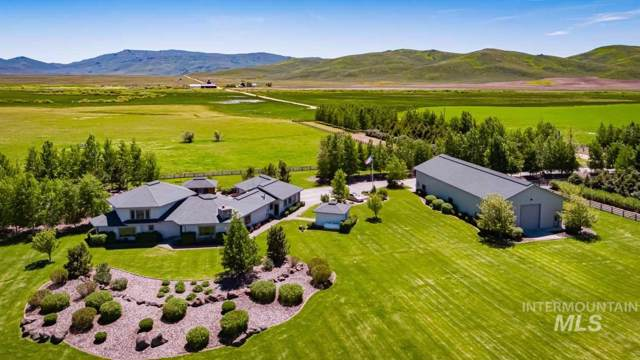 0274 S 600 W, Corral, ID 83322 (MLS #98745865) :: New View Team