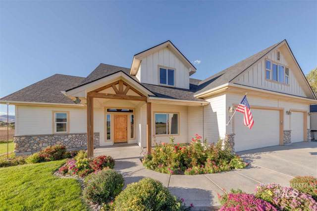 846 Haas Rd, Weiser, ID 83672 (MLS #98745872) :: Full Sail Real Estate