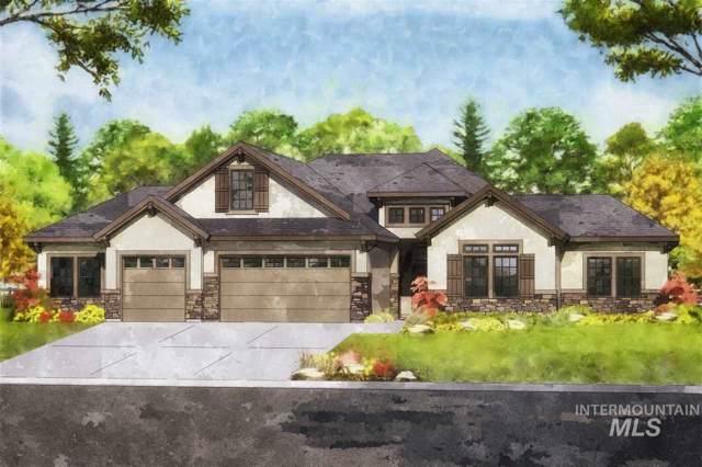 5793 W Strant St., Eagle, ID 83616 (MLS #98745939) :: Jon Gosche Real Estate, LLC