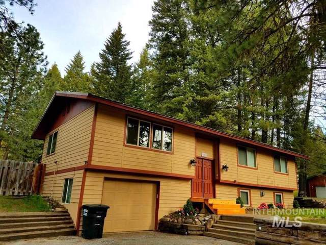 305 Gabi Lane, Mccall, ID 83638 (MLS #98745959) :: Boise River Realty