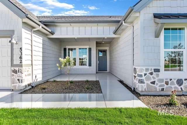 5362 N Schio Way, Meridian, ID 83646 (MLS #98746005) :: Minegar Gamble Premier Real Estate Services