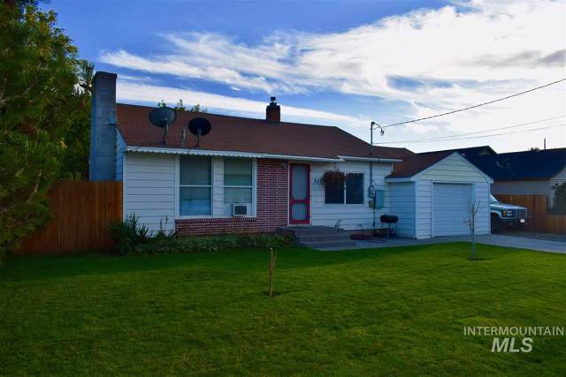 515 10th Ave E., Jerome, ID 83338 (MLS #98746050) :: Juniper Realty Group